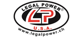 Ultimate Power Sports AG Legal Power Schweiz