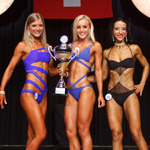Fitness Schweizermeisterschaft 2016