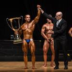 Bodybuilding Schweizermeisterschaft 2017